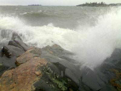 Tyrskyt Skatanniemessä