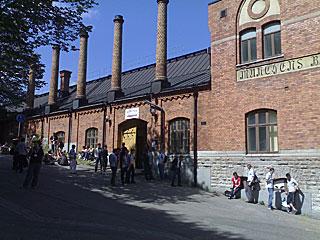 Munchen Bryggeriet Stoclholm