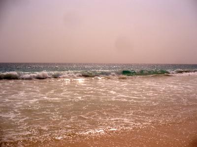 Atlantin aallot