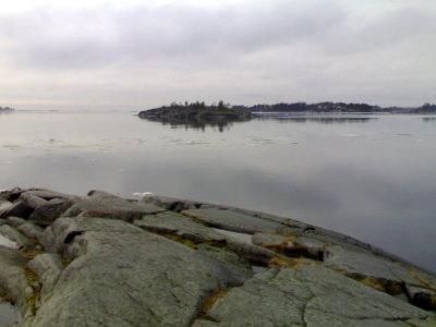 Huomenlahja - Morgongåva on vapaa jäistä