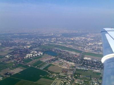 Wien yläilmoista