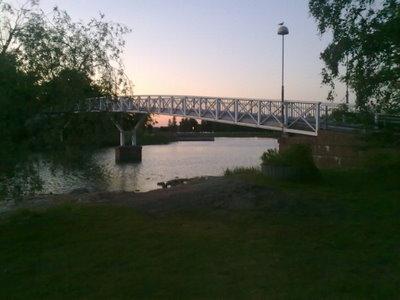 Kaskisaaren silta