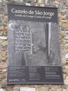 Sao Jorge -linnoitus