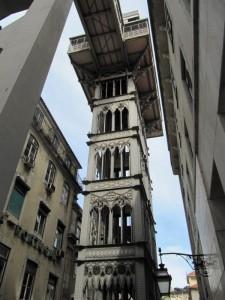 Hissi yläkaupunkiin