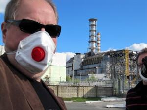 Pahamaineinen reaktori 4