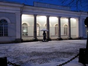 Kaartin jääkäri - viikko-3-2013