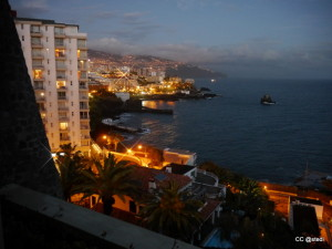 Funchal Madeira - viikon 13 kuva
