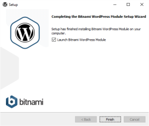 Bitnami-step11