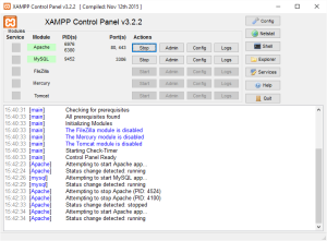 XAMPP-Control-Panel-Apapche-MySQL-Start