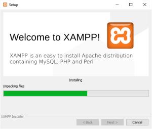 XAMPP-step6