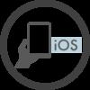 iPhone -älypuhelin ja iPad -tabletti haltuun -kurssi