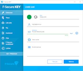F-Secure-Key
