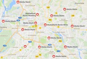 Media Markt Berlin