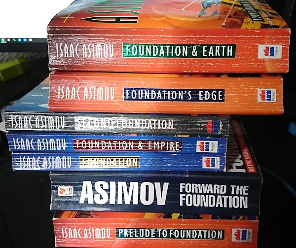 Isaac Asimov Säätiö